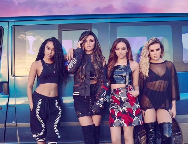 Little Mix : Leur nouvel album « Glory Days » enfin disponible !