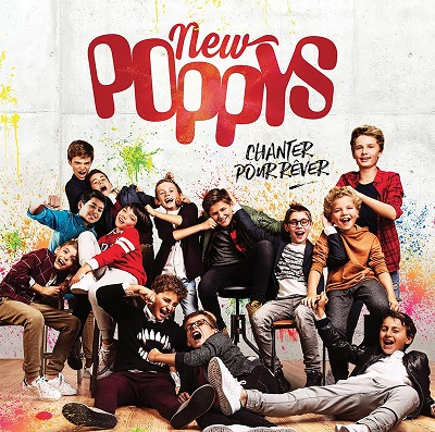 Album New Poppys