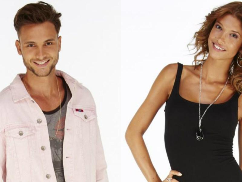 #SS10 : Bastien et Mélanie, faux couple ? Ils font taire les rumeurs !