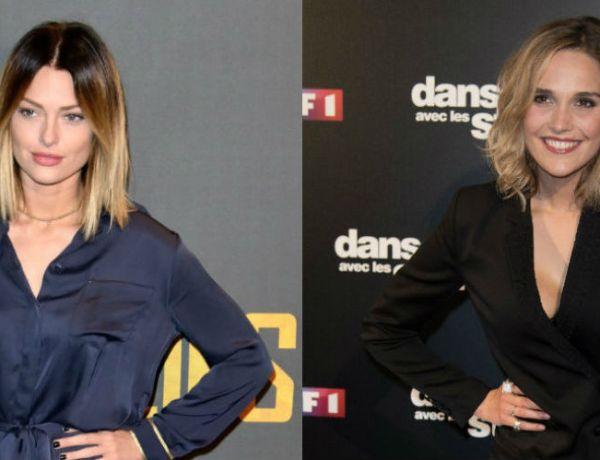 #DALS : Entre Camille Lou et Caroline Receveur, c'est la guerre !
