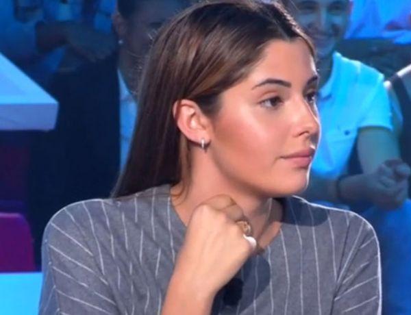 #FriendsTrip3 : Coralie Porrovecchio se rase la tête