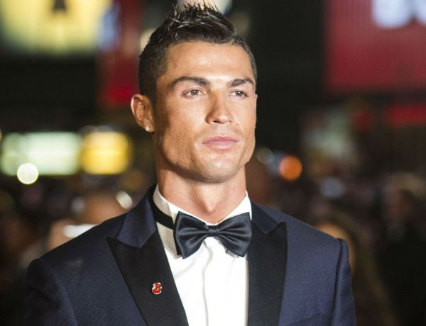 Cristiano Ronaldo officialise sa relation avec Georgina Rodriguez