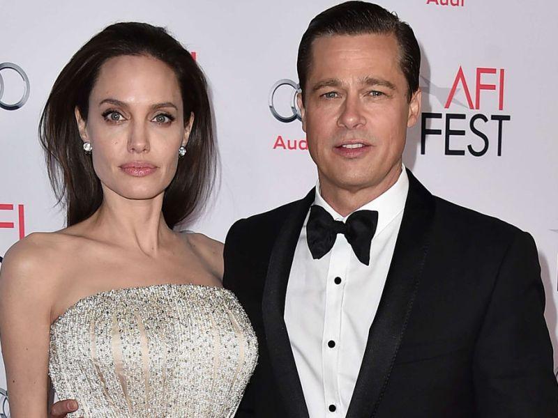 Angelina Jolie a-t-elle piégé Brad Pitt pour obtenir la garde des enfants ?