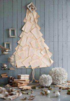 Sapin de Noël livres
