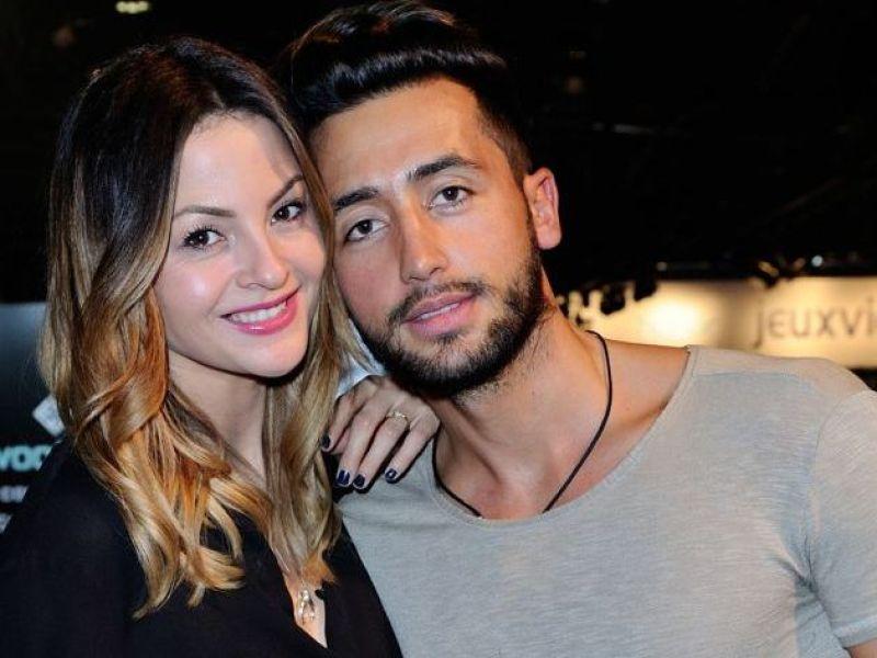#FriendsTrip3 : Eddy envisage d'avoir un enfant avec Julia Flabat