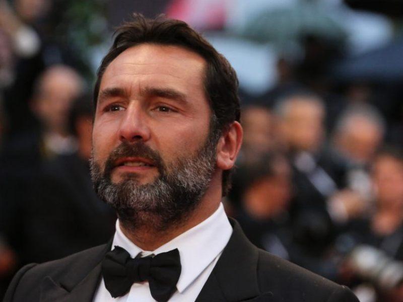 """Pour Gilles Lellouche, la polémique sur Roman Polanski aux César """"n'a pas de sens"""""""