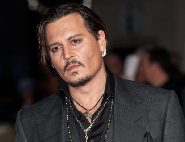 Johnny Depp ruiné à cause de son train de vie ?