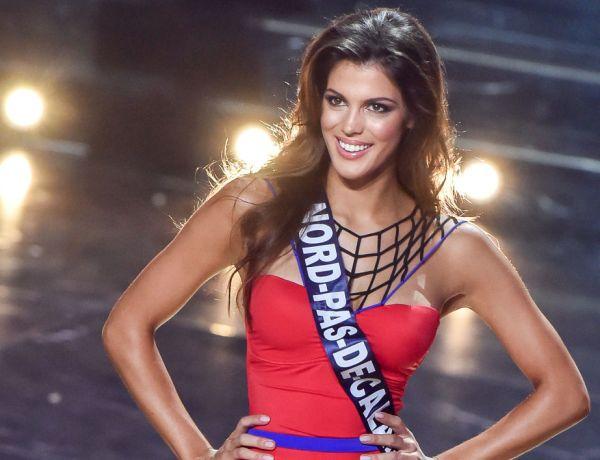 Miss Univers :  Mais où est Matthieu, le petit ami d'Iris Mittenaere ?