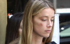 Amber Heard revient sur son coming out
