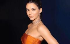 Hot ! Kendall Jenner est la nouvelle égérie de la marque de lingerie La Perla !
