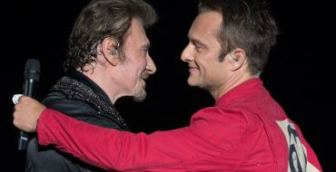Johnny Hallyday atteint d'un cancer : Son fils David sort du silence