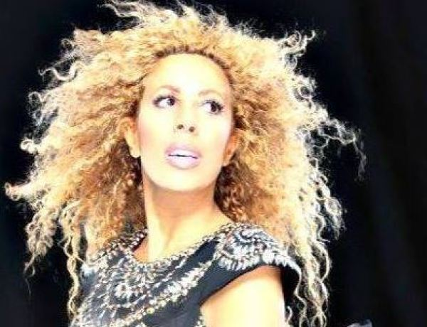 Afida Turner : ses photos hot d'Halloween