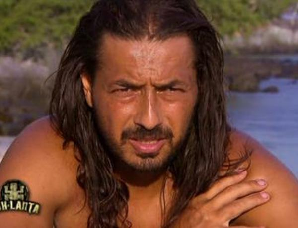 #KohLanta : Moundir tacle (encore une fois) la production !