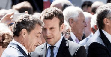 Emmanuel Macron : Nicolas Sarkozy à l'origine de la rumeur sur son homosexualité ? Il en est sûr !