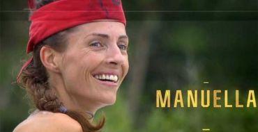 #Kohlanta : Manuella s'affiche totalement nue et elle est… sublime !