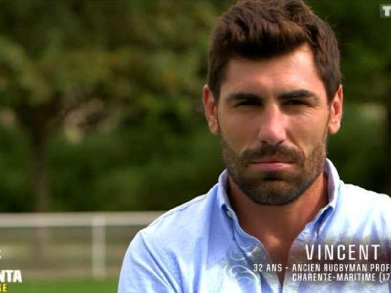 Vincent (#KohLanta) : « mon corps à l'habitude de souffrir »