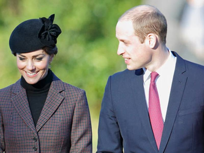 Kate Middleton et le prince William trop exigeants : Leur gouvernante claque la porte