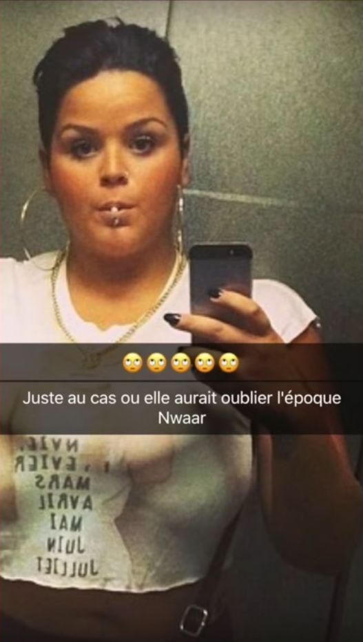 #LesAnges9 : Milla Jasmine VS Sarah Fraisou : La guerre continue !