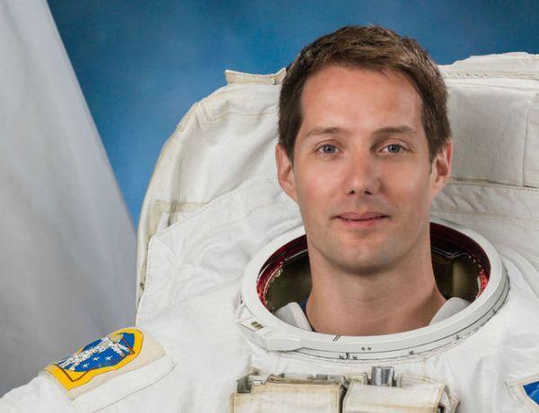 #DALS : l'astronaute français, Thomas Pesquet au casting ?
