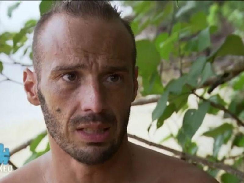 #KohLanta : le (très) beau geste de Frédéric s'il remporte les 100 000 euros.
