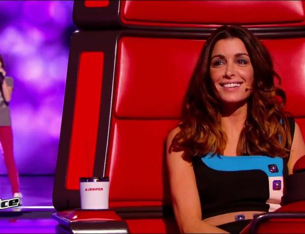 Jenifer prête à faire son grand retour avec « The Voice Kids » !