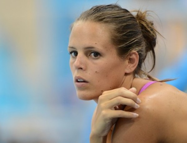 Laure Manaudou a accouché de son second enfant