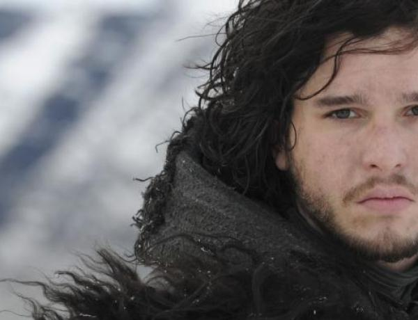 Game of Thrones : Les fesses de Kit Harington affolent la toile