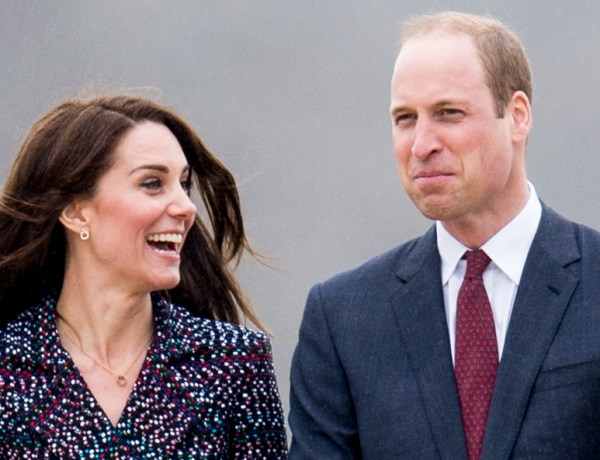 Kate Middleton enceinte : Le prince William a-t-il fait une boulette ?