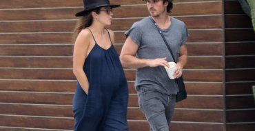 Ian Somerhalder accusé d'avoir forcé Nikki Reed à avoir un enfant : le couple s'explique