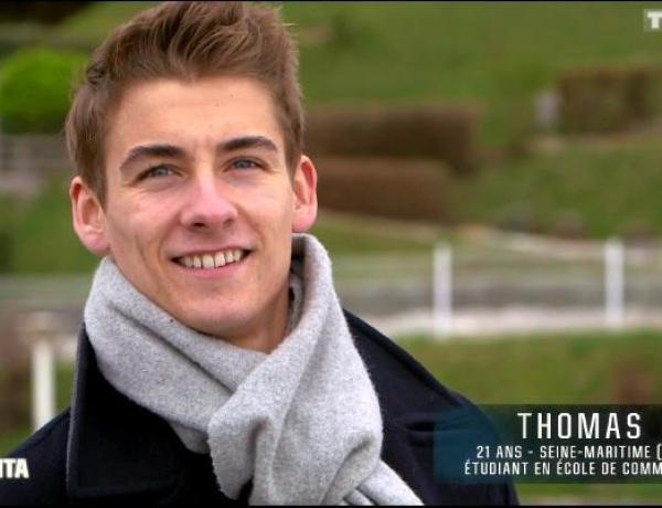Koh-Lanta Fidji : Thomas est en couple avec une jolie Miss et c'est une bombe !