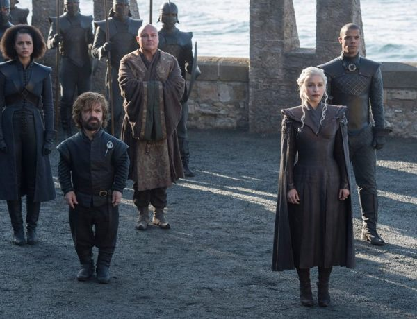 Game of Thrones : La France va-t-elle accueillir le tournage de la saison 8 ?