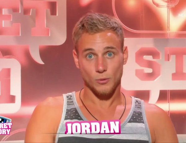 Secret Story 11 : Comment Jordan risque de perdre son emploi