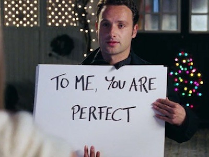 Pourquoi décembre est le meilleur mois pour tomber amoureux…