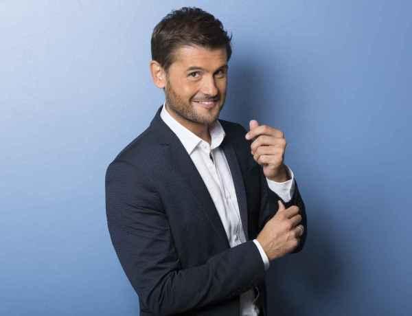 Christophe Beaugrand bientôt marié ?