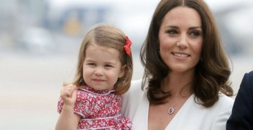 Kate Middleton : Son adorable confidence sur la princesse Charlotte !