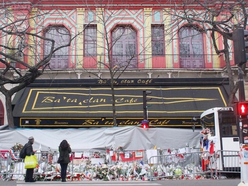 Attentats du 13 novembre: Un rescapé du Bataclan s'est suicidé