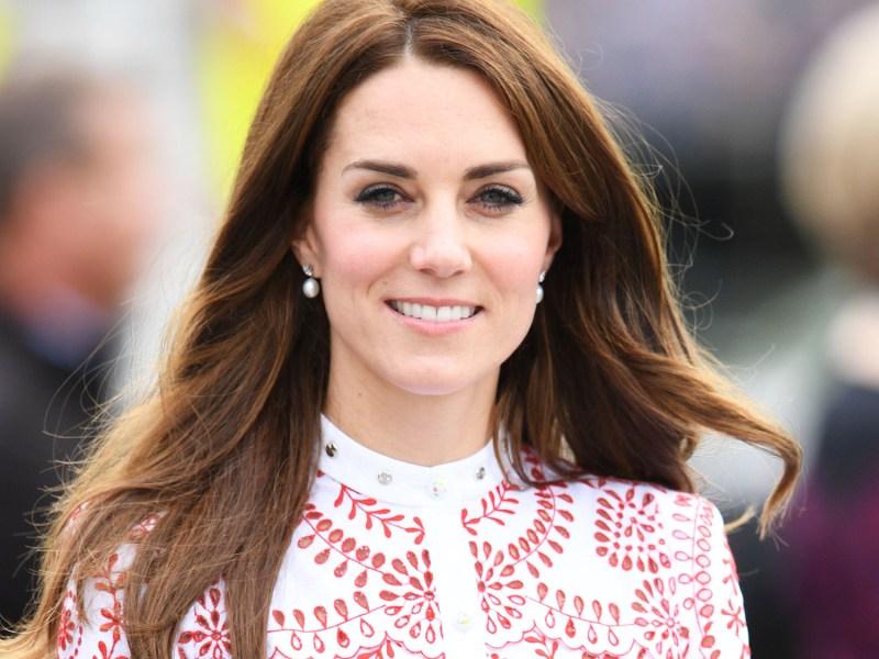 Kate Middleton change de coiffure… elle est ravissante !