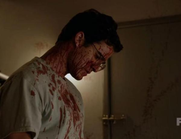 American Crime Story : Darren Criss en dangereux tueur en série dans la bande-annonce