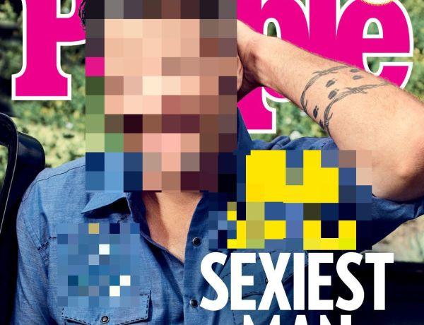 Le curieux résultat de «l'homme le plus sexy de la planète»