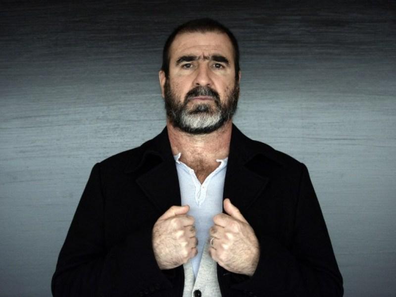 Eric Cantona mis en examen pour diffamation