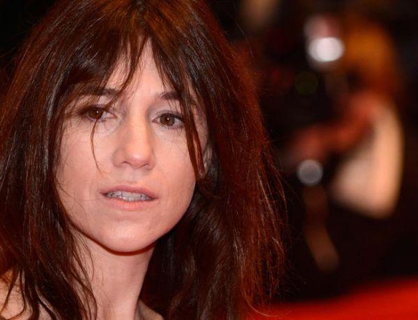Charlotte Gainsbourg sur la mort de son père : «C'est une image qui traumatise un peu»