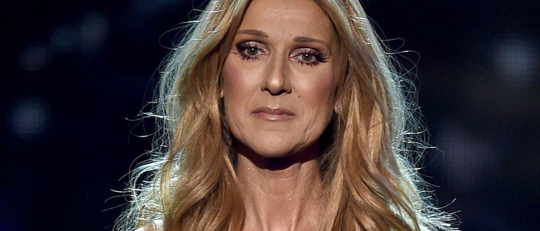 Céline Dion annule un concert à cause d'un problème de santé