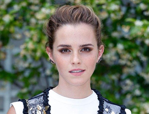 Emma Watson est célibataire : C'est fini avec William Mack Knight !