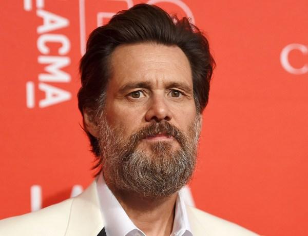 Jim Carrey annonce avoir vaincu sa dépression