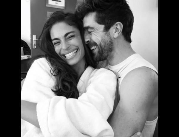 Danse avec les stars : Agustin Galiana avoue être «amoureux» de Tatiana Silva