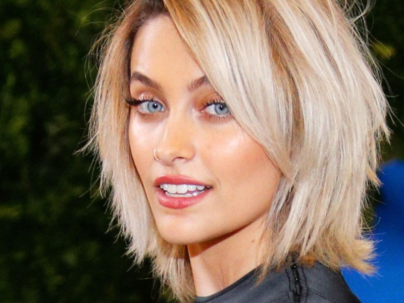 Paris Jackson incroyable en couverture de Vogue