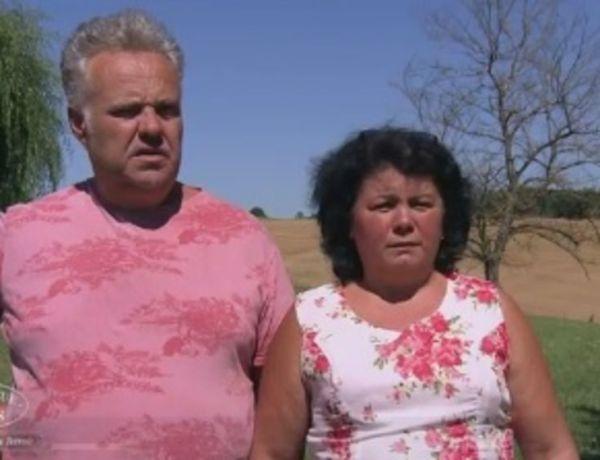 Bienvenue chez nous: Un couple harcelé et menacé de mort vit un véritable enfer