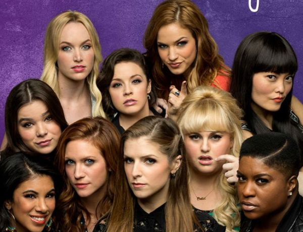 Pitch Perfect 3 : Anna Kendrick et ses copines reviennent enchanter nos oreilles !