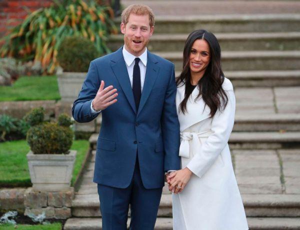 Mariage du prince Harry et de Meghan Markle : Première rencontre sur les réseaux sociaux ?