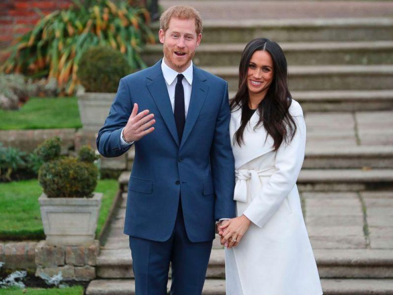 Le prince Harry et Meghan Markle fiancés : Et maintenant un bébé ?